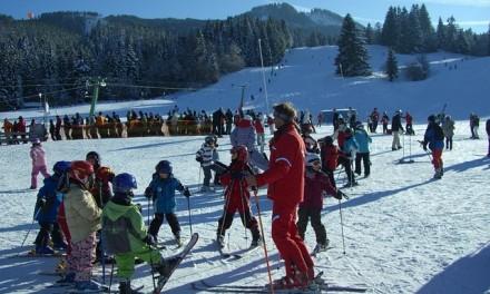 Colonies Enfants hiver 2016