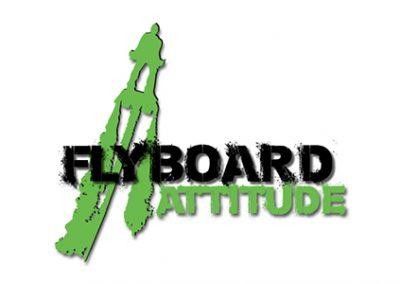 Flyboard Attitude