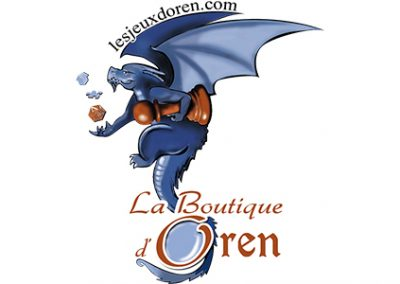 BOUTIQUE D'OREN