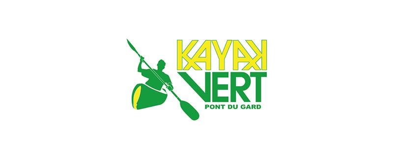 Canoe Kayak Vert