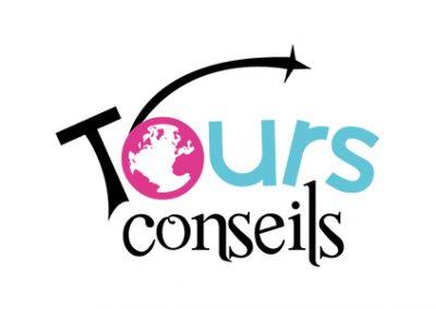 TOURS CONSEILS