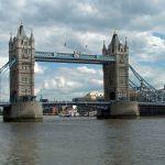 Colonie Toussaint 2016 – I Love London !