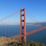 SAN FRANCISCO PRINTEMPS 2017