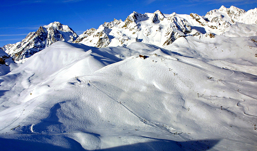 Week End Ski Janvier 2017