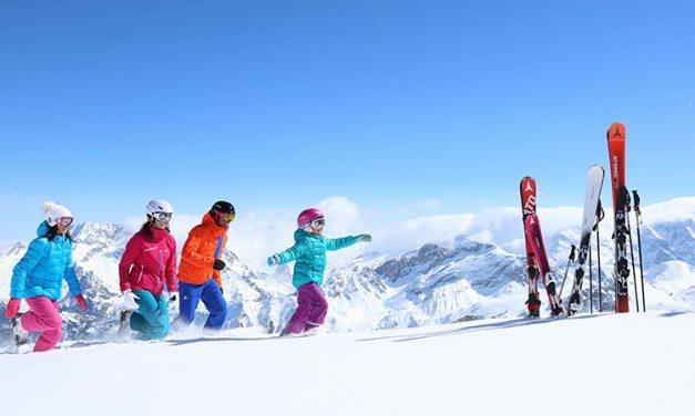 Forfaits Ski Orcières Risoul 2018 2019