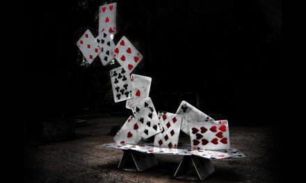 Tournoi de Poker