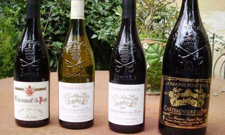 Sortie route des vins