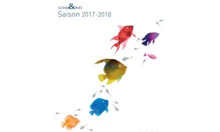 Saison 2017 2018 Scènes et Cinés Ouest Provence
