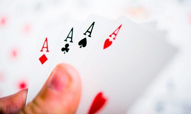 Tournoi de Poker + Contrée