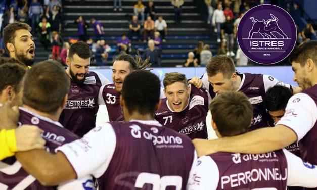 Abonnements 2019/2020 Istres Provence Handball