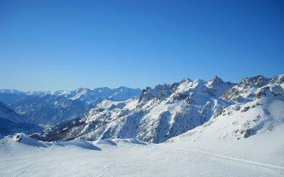 Week End Ski Serre Chevalier janvier 2021
