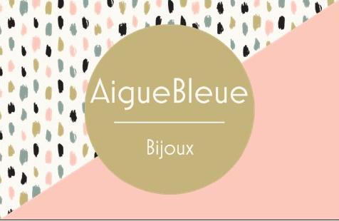 Aigue Bleue Bijoux
