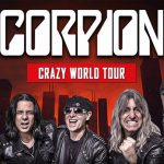 Concert Scorpions 28 mars 2018
