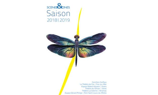 Saison 2018 2019 Scènes et Cinés Ouest Provence