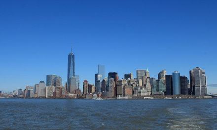 Voyage à New York du 05 au 12 mai 2022