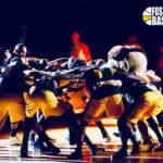 Abonnement 2020/2021 Fos Provence Basket