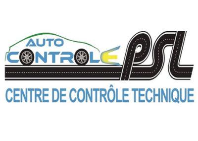 Auto Contrôle PSL