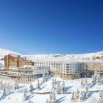 Club Med Alpes d'Huez Hiver / Février 2022