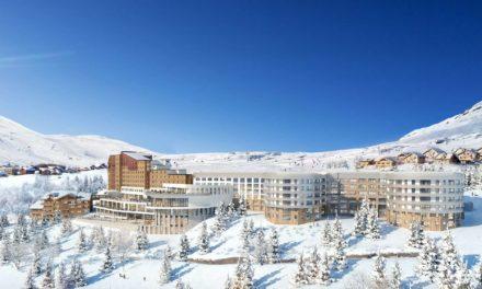 Club Med Alpes d'Huez Hiver 2021