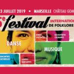 Festival International de Folklore de Château-Gombert