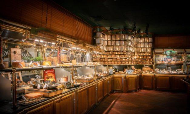 """Sortie """"Les grands buffets"""" à Narbonne"""