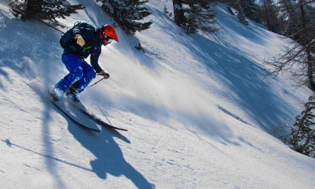 Dolomites skitrip – Ski Freeride freerando