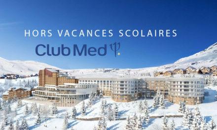 Club Med Alpes d'Huez Hiver 2021 2eme sejour