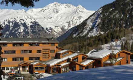 Ski 1ère Neige Courchevel Village